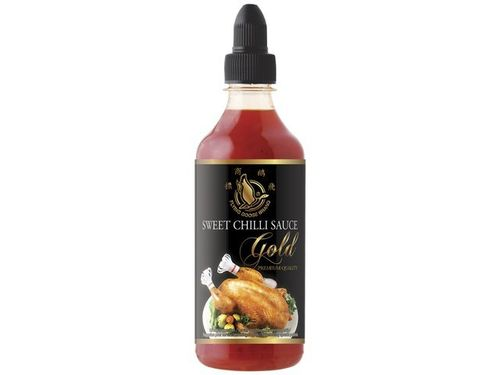 Süße Chilisauce - FLYING GOOSE - Thailand - 455ml