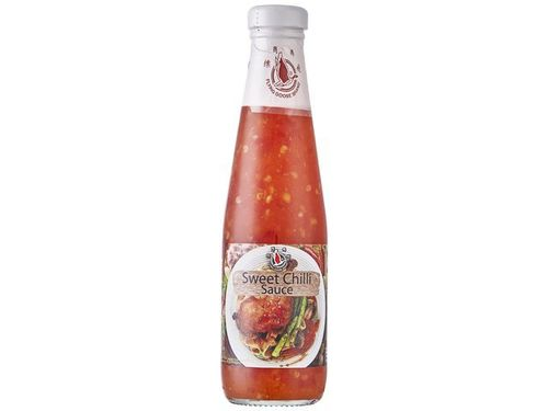 Süße Chilisauce - FLYING GOOSE - Thailand - 295ml