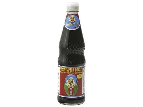 Süße Sojasauce - HEALTHY BOY - Thailand - 700ml