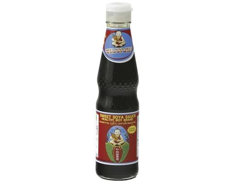 Süße Sajasauce - HEALTHY BOY - Thailand - 300ml