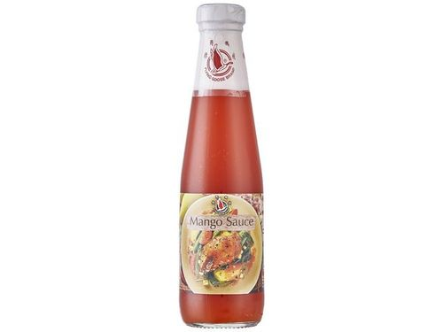 Mangosauce -FLYING GOOSE - Thailand - 295ml