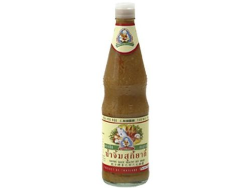 Sukiyakisauce - HEALTHY BOY - Thailand - 700ml