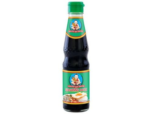 Würzsauce - HEALTHY BOY - Thailand - 300ml