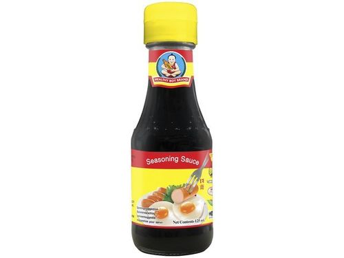Würzsauce - HEALTHY BOY - Thailand - 125ml