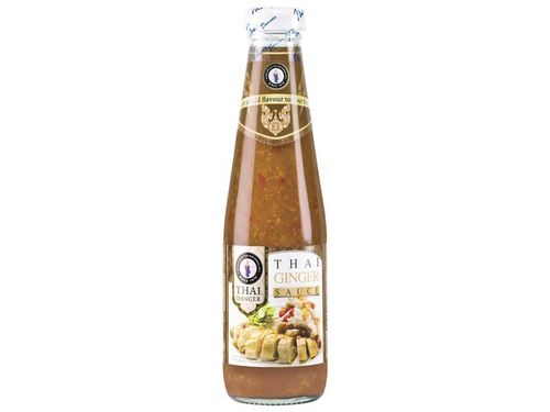 Ingwersauce - THAI DANCER - Thailand - 300ml