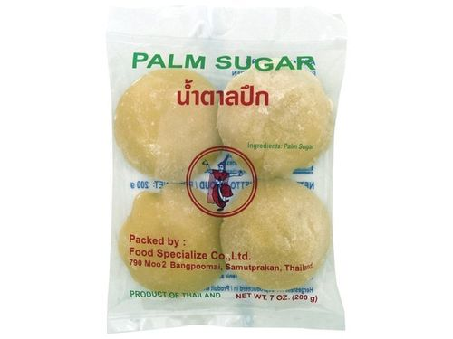 Palmzuckerscheiben - THAI DANCER - Thailand - 200g