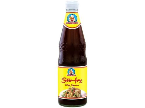Woksauce - HEALTHY BOY - Thailand - 700ml