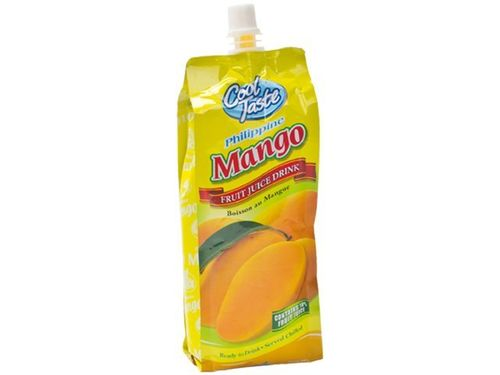 Mangosaft - COOL TASTE - Philippinen - 500ml
