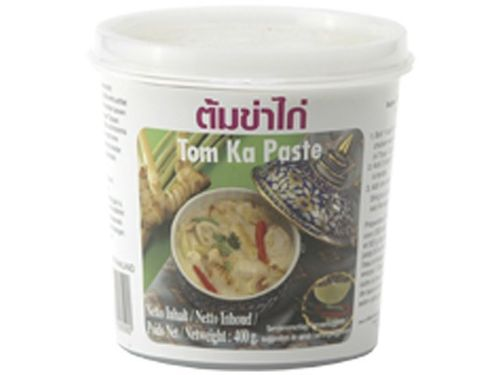 Tom Ka Suppe (Paste) - LOBO - Thailand - 400g
