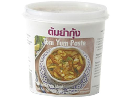Tom Yum Suppe (Paste) - LOBO - Thailand - 400g