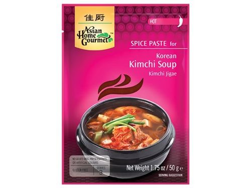 Tom Yum Suppe (Paste) - AHG - Thailand - 50g